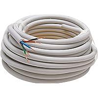 Kopp 153010840 - Cable NYM-J con Recubrimiento (5