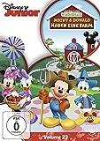 Micky Maus Wunderhaus, Volume 23 - Micky und Donald haben eine Farm [Alemania] [DVD]