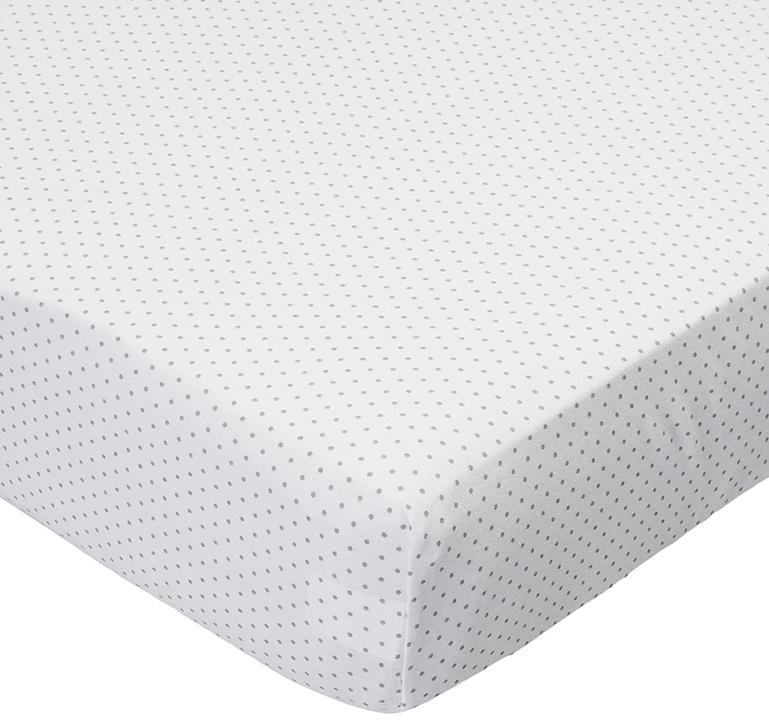 b65f8496fcf Amazon.com   SheetWorld Fitted 100% Cotton Jersey Playard Sheet Fits  BabyBjorn Travel Crib Light