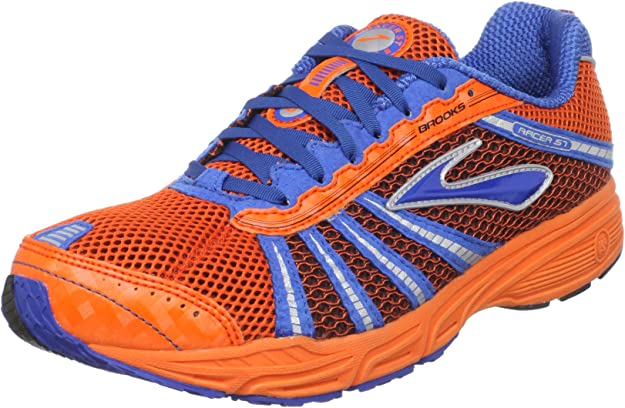 Brooks 1000111D71 - Zapatillas de Running Unisex: Amazon.es: Zapatos y complementos