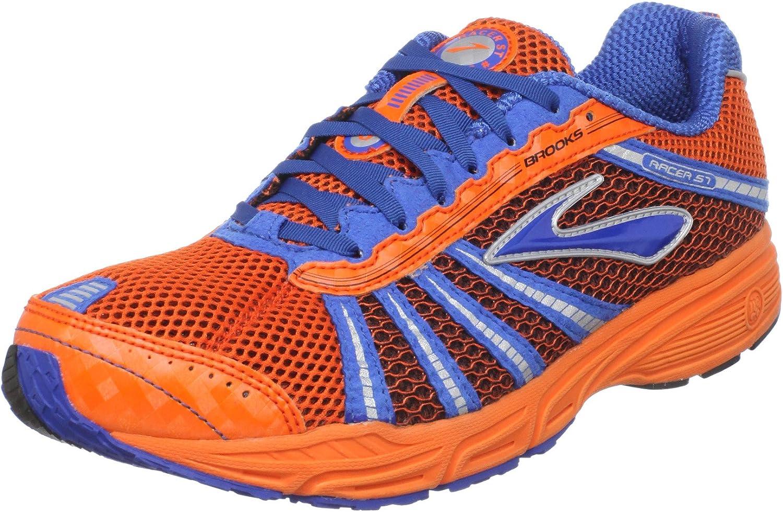 Brooks 1000111D71 - Zapatillas de Running Unisex: Amazon.es: Zapatos y complementos