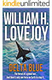 Delta Blue (Colonel McKenna Adventure Book 1)