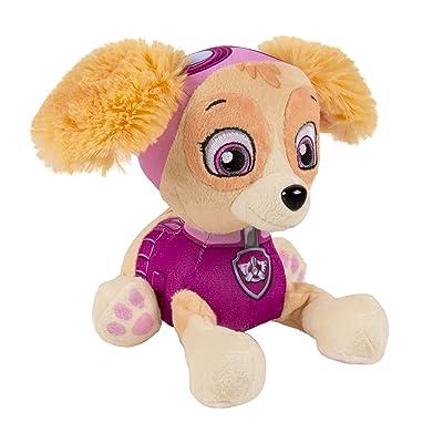 Paw Patrol Plush Pup Pals, Skye: Toys & Games