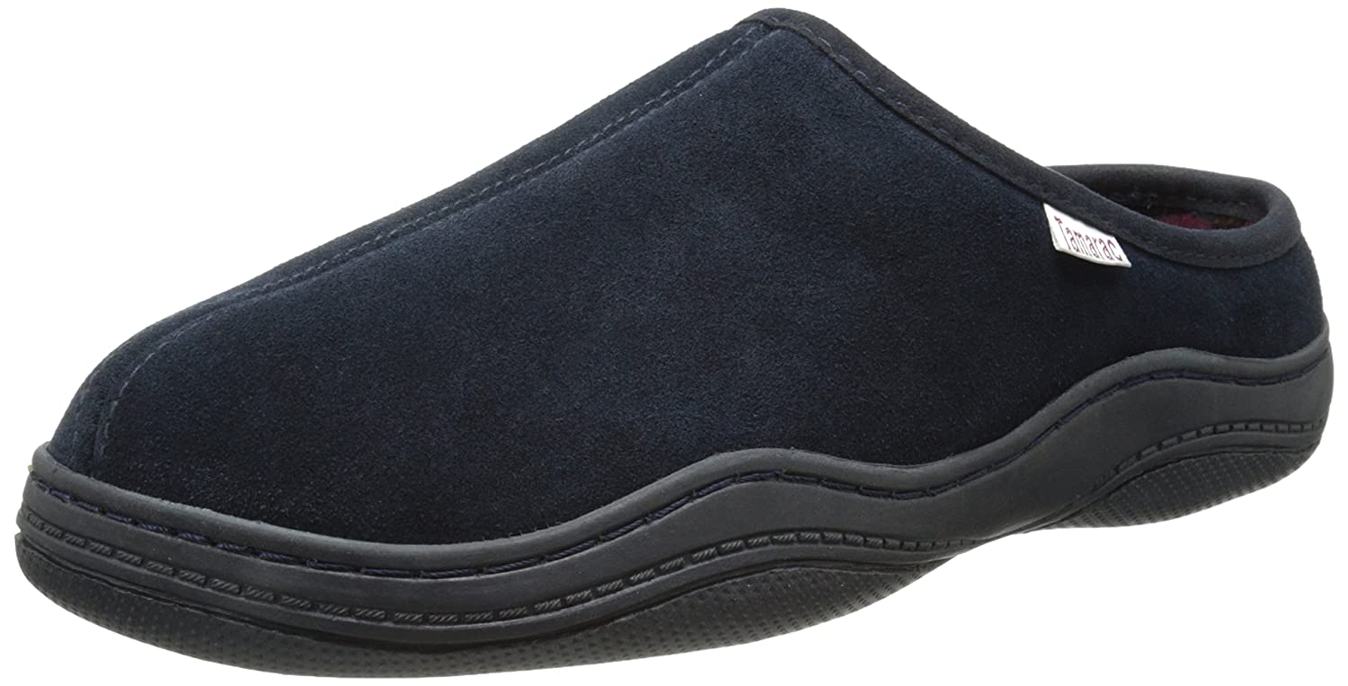 Tamarac by Slippers International Men's Irish Clog Slipper 8117PF