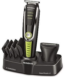 Remington PR1270 Power Pro Series - Afeitadora rotativa, tecnología PowerFlex 360, cortadores de doble pista: Amazon.es: Salud y cuidado personal