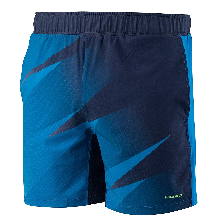 Head Pantalones Cortos Vision Graphic para Hombres: Amazon.es: Deportes y aire libre