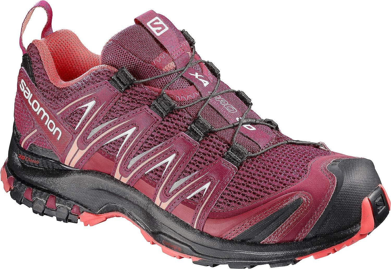 SALOMON Damen XA PRO 3D J Trailrunning Schuhe:
