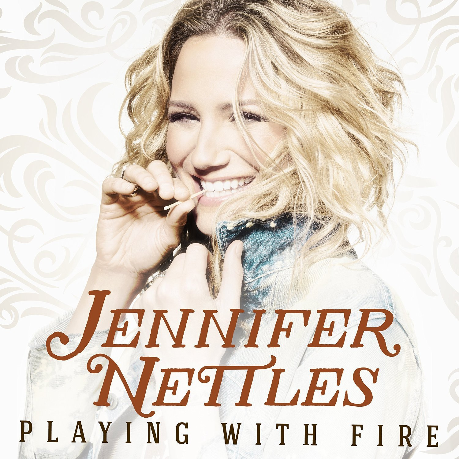 Jennifer Nettles - Playing With Fire - Amazon.com Music