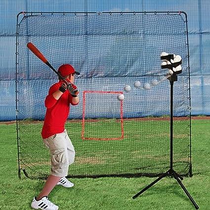 Heater Sports Softball Pitching Machine