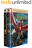 The Gryphon Chronicles: Books 1-2