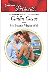 My Bought Virgin Wife (Conveniently Wed!)