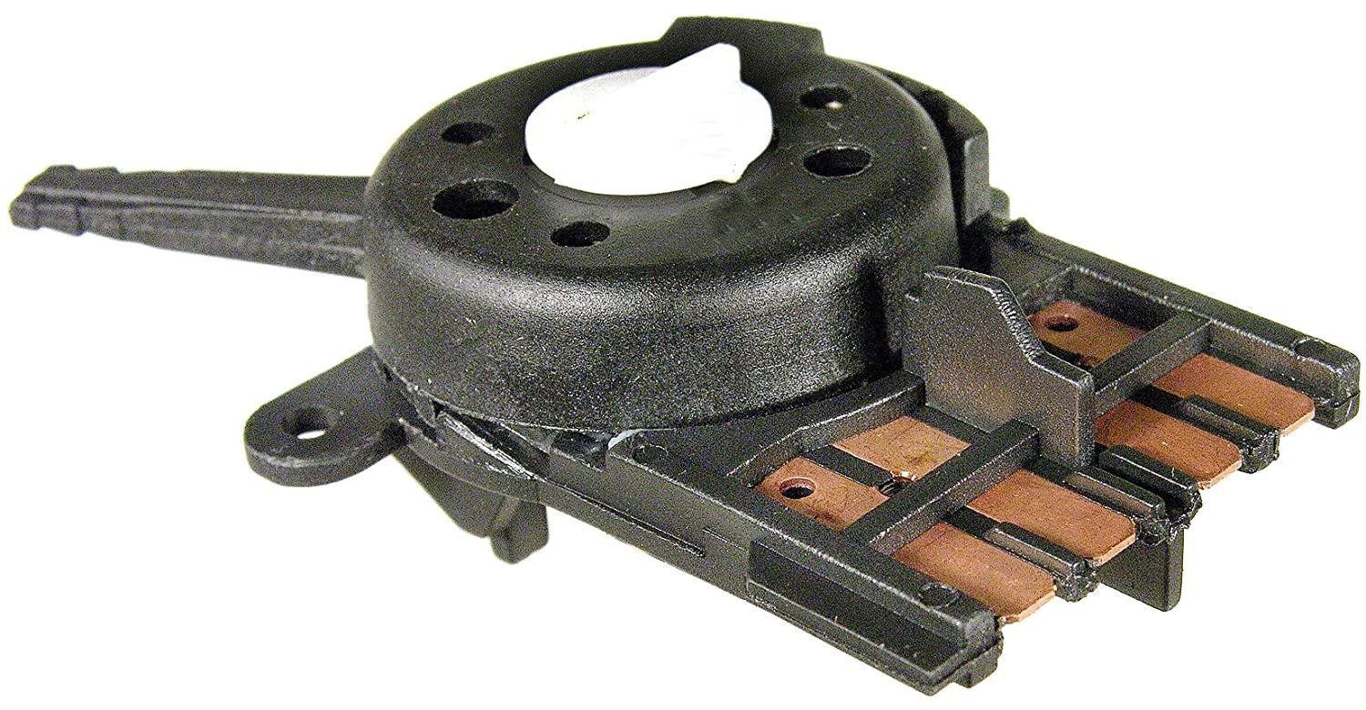 Wells SW196 HVAC Blower Control Switch WEL SW196