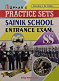 Practice Sets Sainik School Entrance Exam SS - For Class-VI
