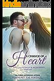 A Change of Heart: A Christian Romance (The Callaghans & McFaddens Book 1)