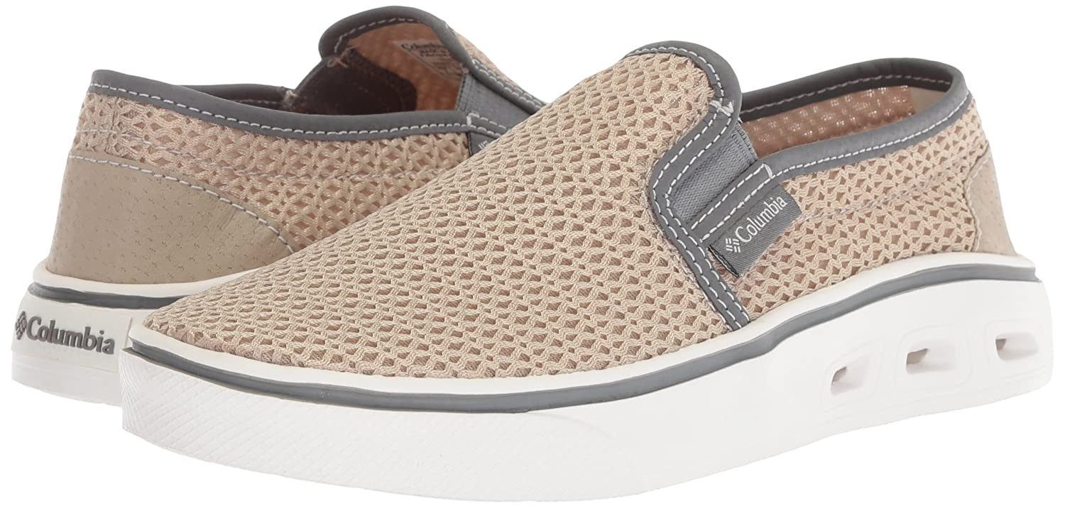 Columbia Womens Spinner Vent Moc Water Shoe