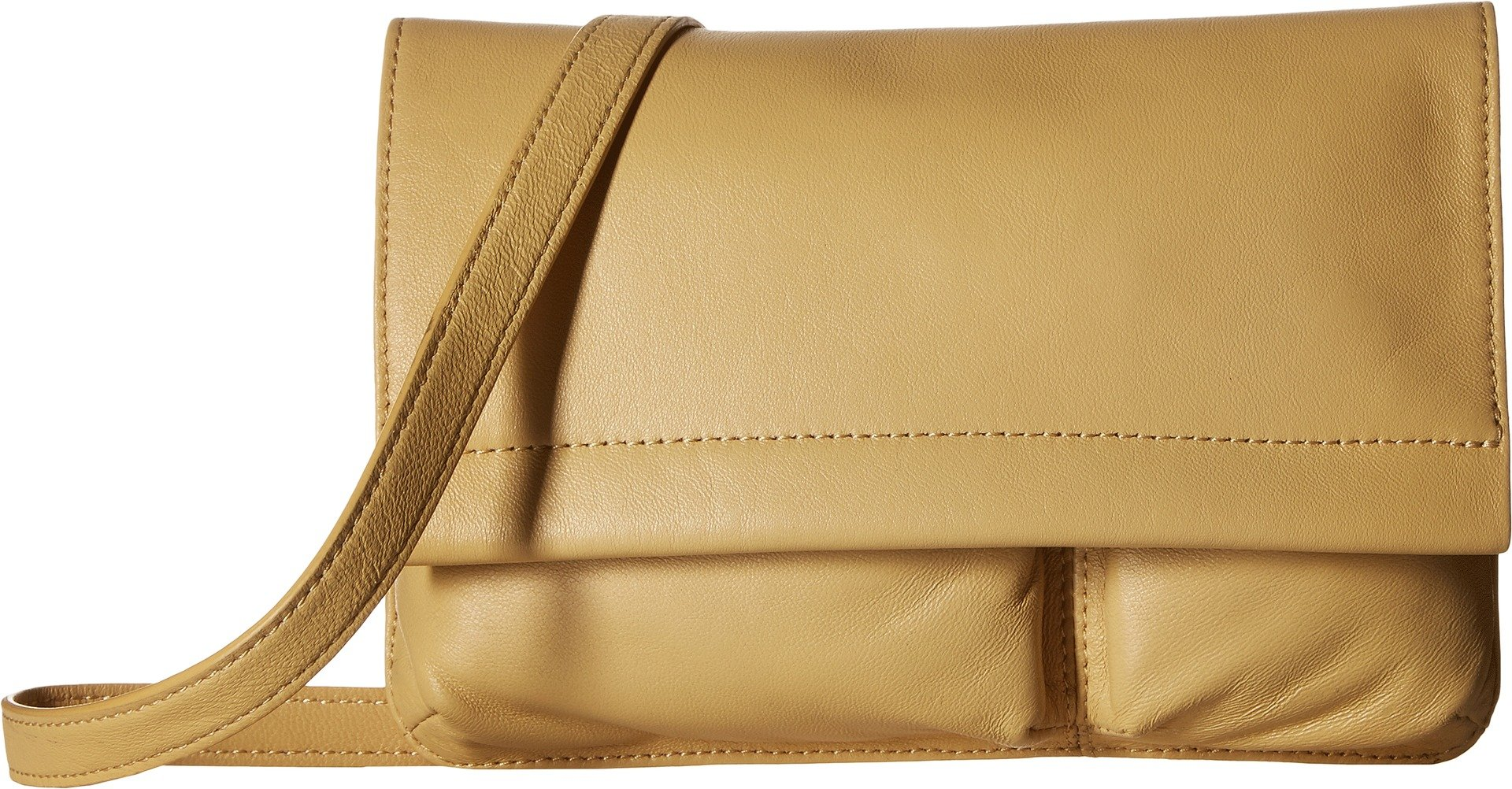 Kooba Women's Belize Convertible Belt Bag Sunset One Size