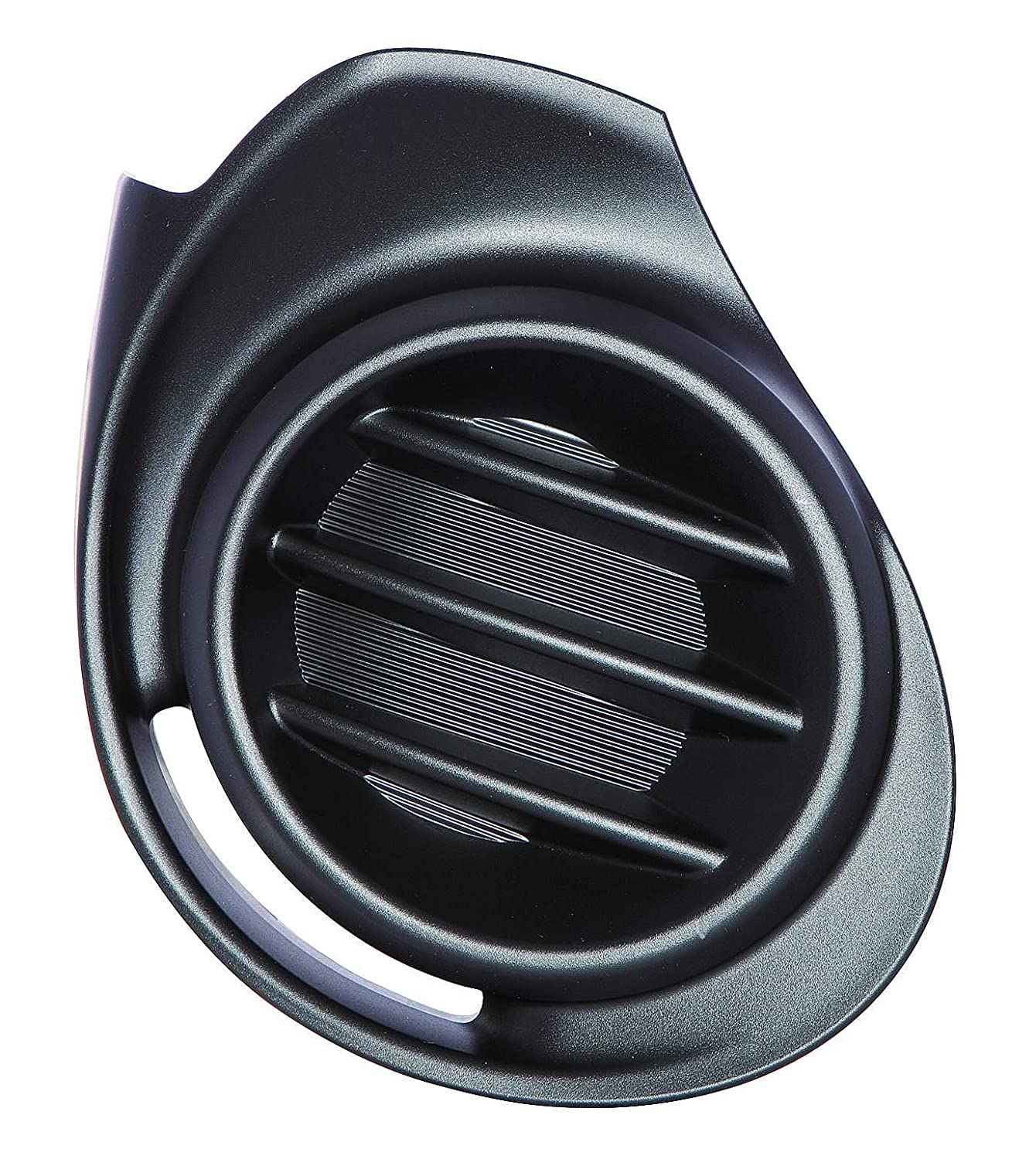 Depo 312-2530L-UD Driver Side Fog Lamp Opening Cover Toyota Prius C
