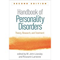 Handbook of Personality Disorders 2/e: Theory, Research, and Treatment