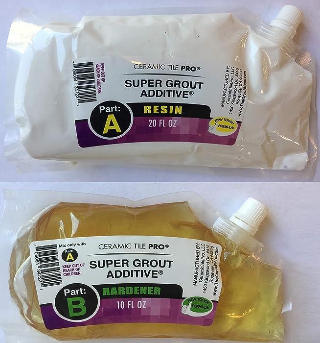 SGA Epoxy Grout Additive 30 oz