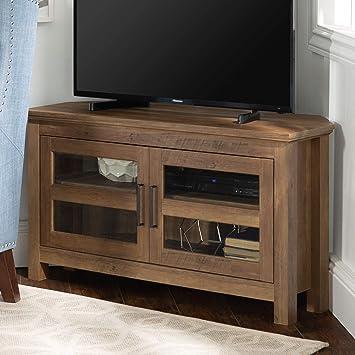 info for a0084 5ce1b WE Furniture AZQ44CCRRO TV Console, 44