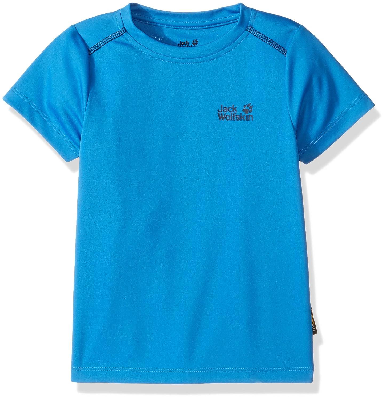 Domestic Jack Wolfskin Boys Shoreline T-Shirt Jack Wolfskin