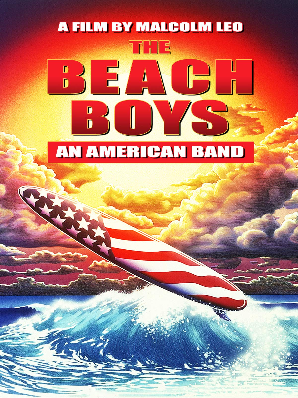 The Beach Boys: An American Band on Amazon Prime Video UK