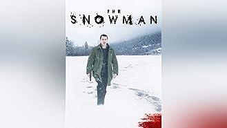 The Snowman (4K UHD)