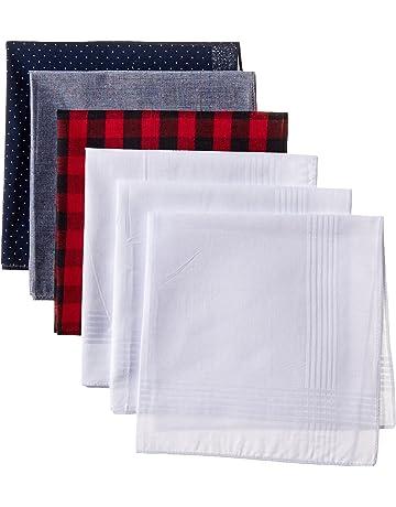 82d468234841b ... Pocket Square. 31 · Levi's Men's 100% Cotton Hankerchiefs - Pack ...