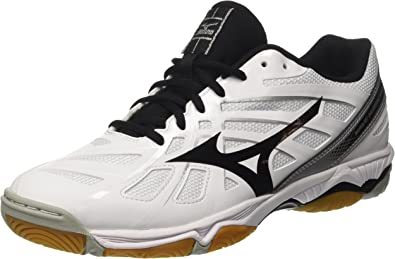 mizuno volleyball shoes hurricane nylon