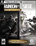 Tom Clancy's Rainbow Six Siege - Gold Edition [Online Game Code]