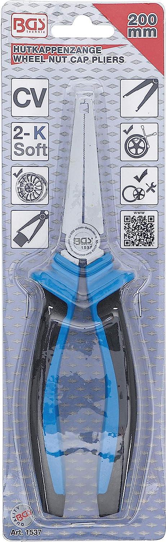BGS technic Hutkappenzange200 mm