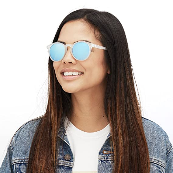 f4d25f4256 Sunski Dipsea Sunglasses - Polarized Frosted Sky