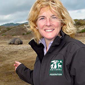 Beth Pratt-Bergstrom