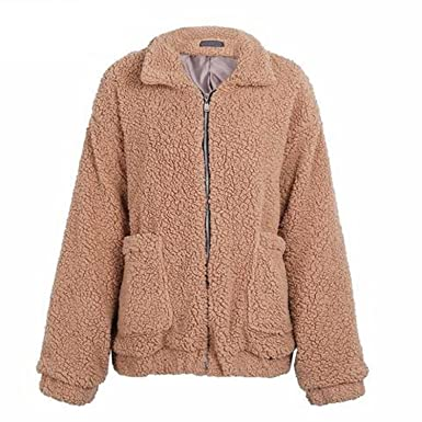 faea759cc058 Amazon.com  Emma Ladies Thick Women Teddy Bear Chamberlain Warm ...