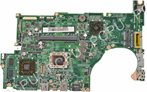 NB.MBM11.002 Acer Aspire V5-452G/552G/452PG/552PG Laptop Motherboard w/ AMD A8-5557M 2.1Ghz CPU