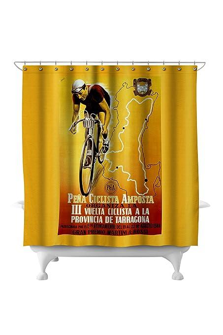 Amazon.com: III Vuelta a la Provincia de Tarragona Vintage ...