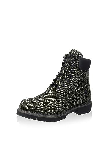 Timberland Men s Boots Black Black Black Size  10 UK  Amazon.co.uk  Shoes    Bags da015efd9d22