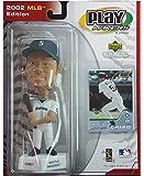 イチロー首振り人形 2002 MLB ボブルヘッド / バブルヘッド ICHIRO BOBBLE-HEAD