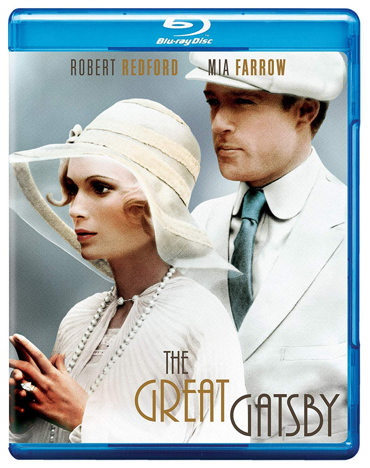 fdb5d165dba4 Amazon.in: Buy The Great Gatsby DVD, Blu-ray Online at Best Prices in India  | Movies & TV Shows