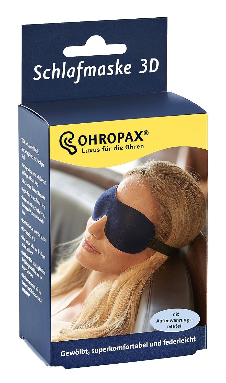 Ohropax Schlafmaske