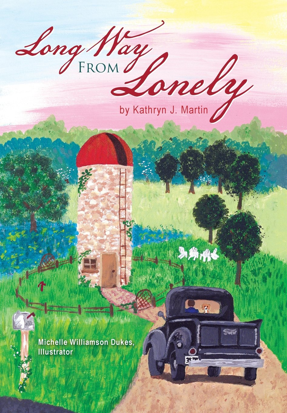 Download Long Way from Lonely ebook
