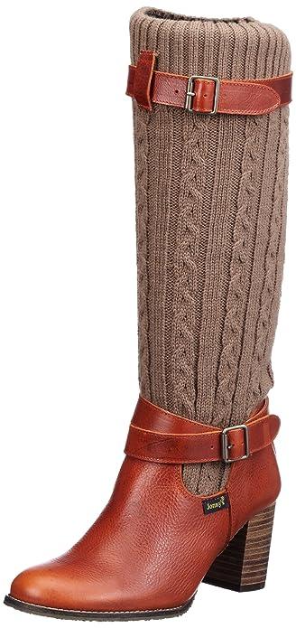 Stiefel Damen Rowena Rowena Jonny's Fashion Jonny's Damen Fashion tCrdshxQ