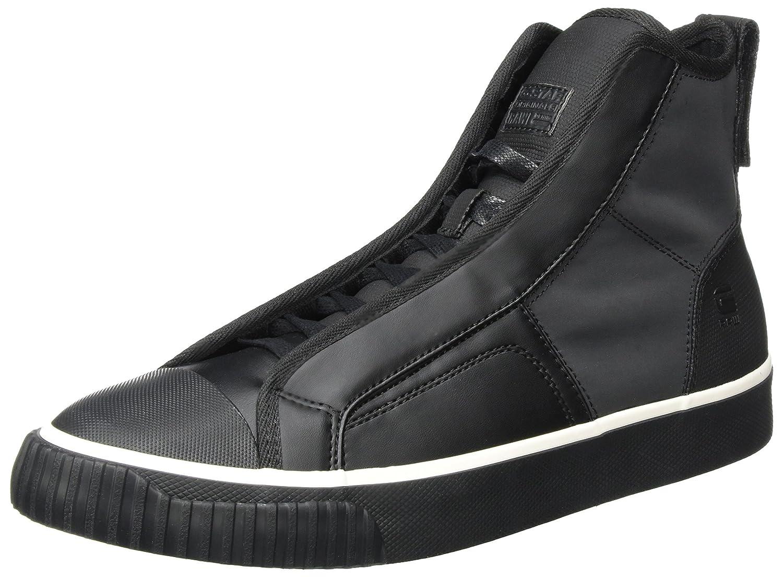 G-Star Raw Men's Scuba Mid Reflective Sneaker
