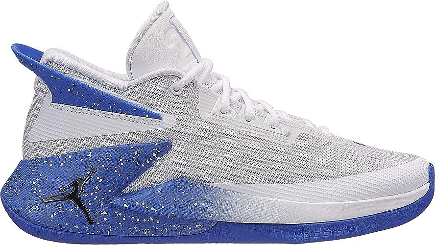 Jordan Fly Lockdown, Zapatillas de Baloncesto para Hombre ...