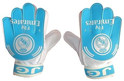 Amazon Com Mariospots Soccer Goalkeeper Gloves For Kids Real