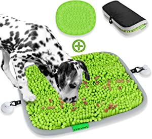 CHOOBY Snuffle Mat for Dogs, 17