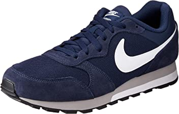factory price 45fe2 45e65 Nike Herren Md Runner 2 Gymnastikschuhe