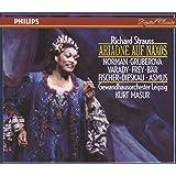 Strauss: Ariadne auf Naxos ~ J. Norman · Gruberova · Varady · Frey · Bär · Fischer-Dieskau · Asmus · Finke · Lind · J…