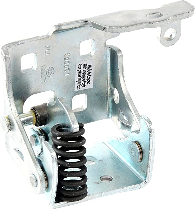 Lower Door Hinge Front Driver Side Fits Cadillac Escalade Chevy Avalanche Silverado Suburban Tahoe GMC Sierra Yukon Replace 20969645