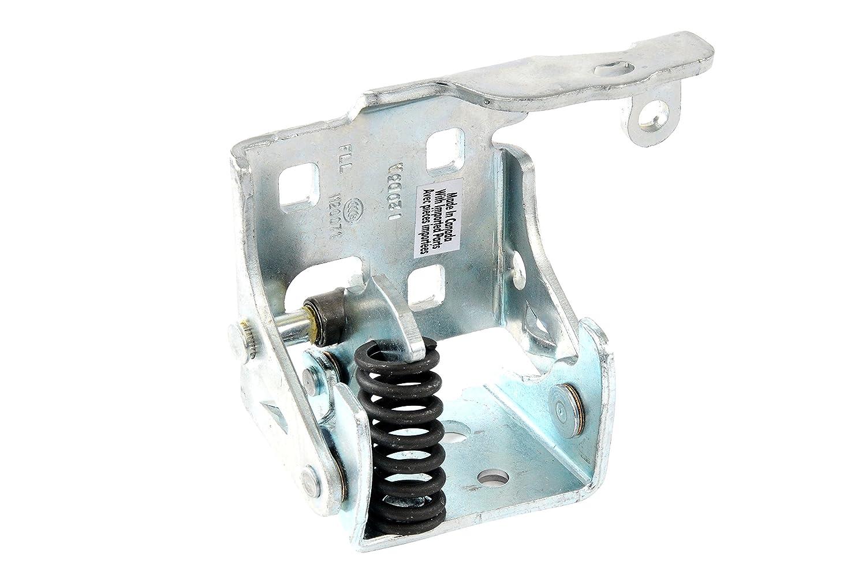 Genuine Gm Parts >> Amazon Com Genuine Gm Parts 20969645 Front Driver Side Lower Door